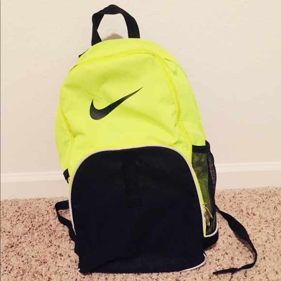 really cheap united states the latest Buy neon nike bookbag | Up to 60% Discounts